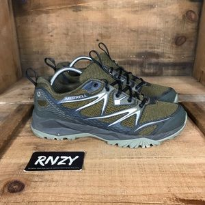 Merrell Capra Bolt Air Hiking Sneaker